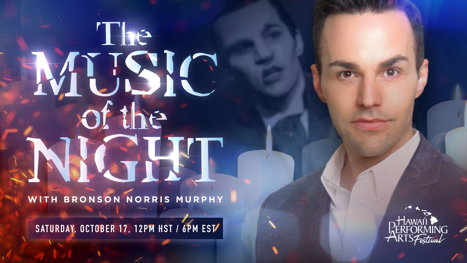 Music of the Night Flyer